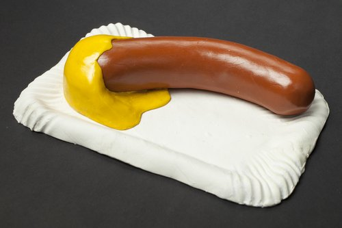 JUST ANOTHER GERMAN SAUSAGE